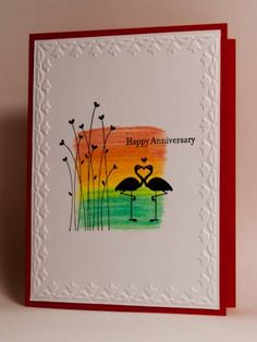 Valentine Love by AbbysGrammy - Cards and Paper Crafts at Splitcoaststampers