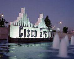 Cisco!