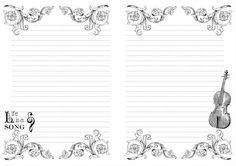 Штучки для личного дневника