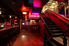 3 Sheets Saloon is the best bar to go to practically everyday of the week! See why here http://renegadechicks.com/3-sheets-saloon-where-the-drinks-are-cheap-and-the-men-arent-creepy/
