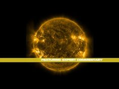 NASA | SDO: Three Years in Three Minutes--With Expert Commentary - YouTube