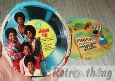 45 records on cereal boxes - Yahoo Image Search Results