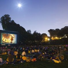 Every ATL Summer outdoor movie screening, now in one calendar