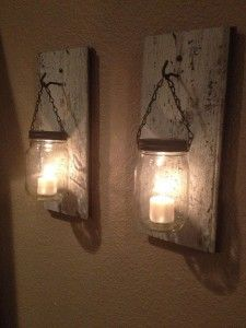 Top 10 DIY Candle Holders