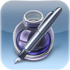 Pages iOS App Icon