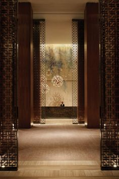 Next to see on my summer vacation list - Four Seasons Hotel Toronto