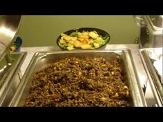 The Best Haitian Food for parties