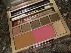 Review: Urban Decay...