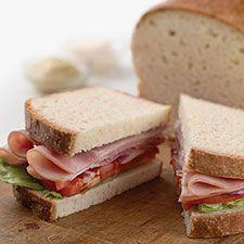 Gluten-Free Sandwich Bread: King Arthur Flour