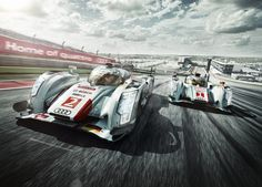 #Audi #motorsport #R18 e-tron quattro