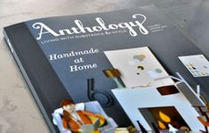 Anthology is out