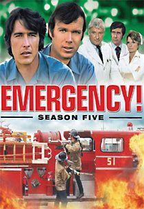 emergency television show photos | Tv Show Emergency
