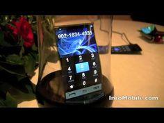 Samsung's Flexible Amoled Display