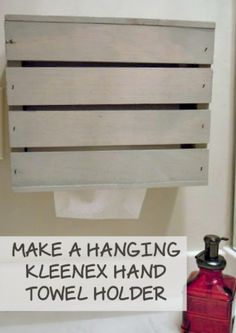 How to make a Kleene