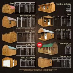 Side Porch Cabin on Pinterest