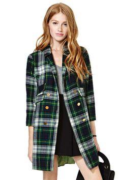 Winston Coat
