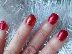 Top 10 Glitter Nail...