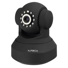 Turbo-X Ασύρματη IP κάμερα Inspector II IIPC-20. Δικτυακή κάμερα surveillance για να προστατεύεις τους χώρους σου.