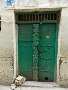 Swahili Doors