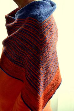 Andromaque by Marie Adeline, via Flickr ~ Free Pattern on Ravelry