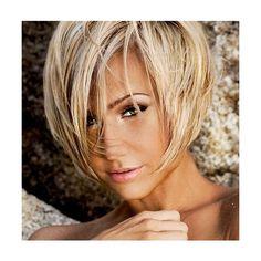 layer bob, short hair, nail, hair colors, layered hairstyles, bob hair cuts, bob hairstyles, haircut, short bob