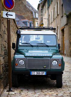 Defender (Land Rover)