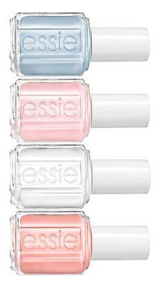 Essie 'Wedding 2014' Mini Four-Pack