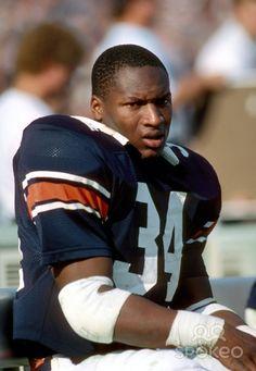 Auburn- my era. Bo knows.