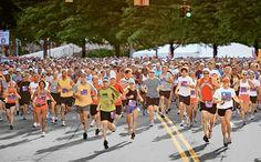 10 Rules of Running Success | Runner's World