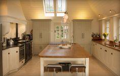 Amazing kitchens..