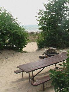 Rock Island State Park, Door County WI