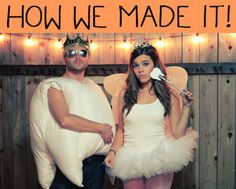The Pink Flour: Wishlist Wednesday - DIY Halloween Costumes...for Adults