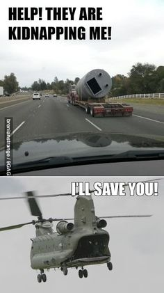 Ill Save You!