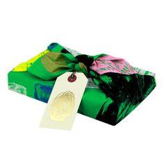 souvenir society wrapping cloth