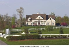 country home - Google Search