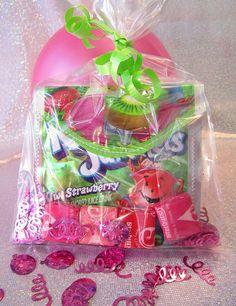Kids Party Favors Birthday Girl Tween Teen by MissMaggiesPlace,