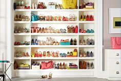 all the #shoes ...