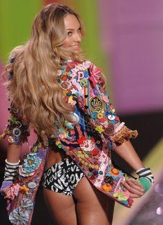 Victoria Secret Fashion Show 2009