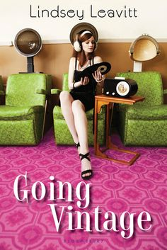 . Rumor Has It: Review: Going Vintage
