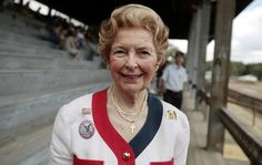 Phyllis Schlafly -- now here's a woman who did it all RIGHT!