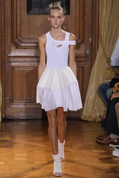 Viktor & Rolf Spring 2015 Ready-to-Wear