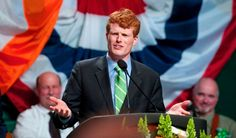 Robert Kennedy's grandson enters the political arena and runs for office.