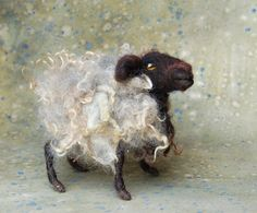 TONS OF VIDEOS ON THIS SITE FOR NEEDLEFELTING