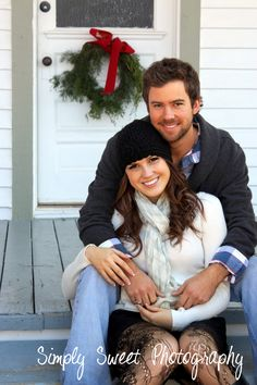 Beautiful picture I took of my best friend, @Bailey Francine Stearns, and her boyfriend @Cameron Daigle Mims. They should be on a Christmas Card of some sort. couples christmas photography, christmas cards, christma card, couple christmas card pictures, christma pictur, christma photo, couples christmas card