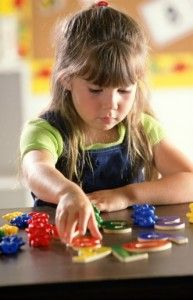 Activities to Promote Visual Memory - Pinned by @PediaStaff – Please Visit ht.ly/63sNtfor all our pediatric therapy pins