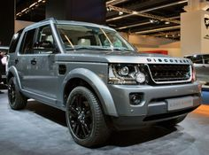 2014 #LandRover Discovery / LR4