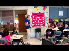 whole brain teaching video