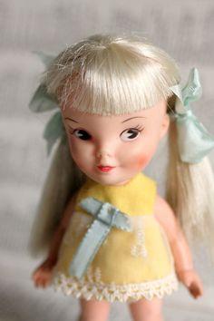 Heidi doll.