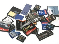 Which memory card should I buy? by Jenna Gregory, whatdigitalcamera #Photography #Memory_Cards