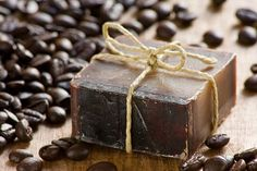For the coffee lovers everywhere  here is a great recipe for Café Latte Soap Recipe ~ Bath Alchemy - A Soap Blog and More homemade soaps, latt soap, homemade soap recipes, café latt, goat milk, essential oils, bath, coconut oil, make soap